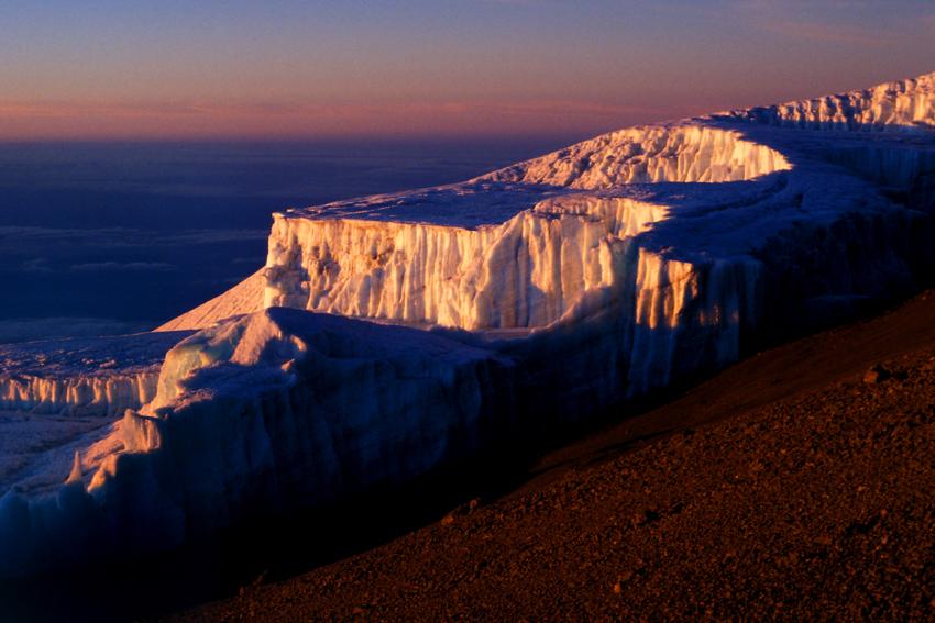 Tansania - Kilimanjaro Trekking
