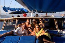 """Reisen – Fethiye – """"Familienspaß, Ruhe, Wellness und Sport, alles an einem Ort."""""""