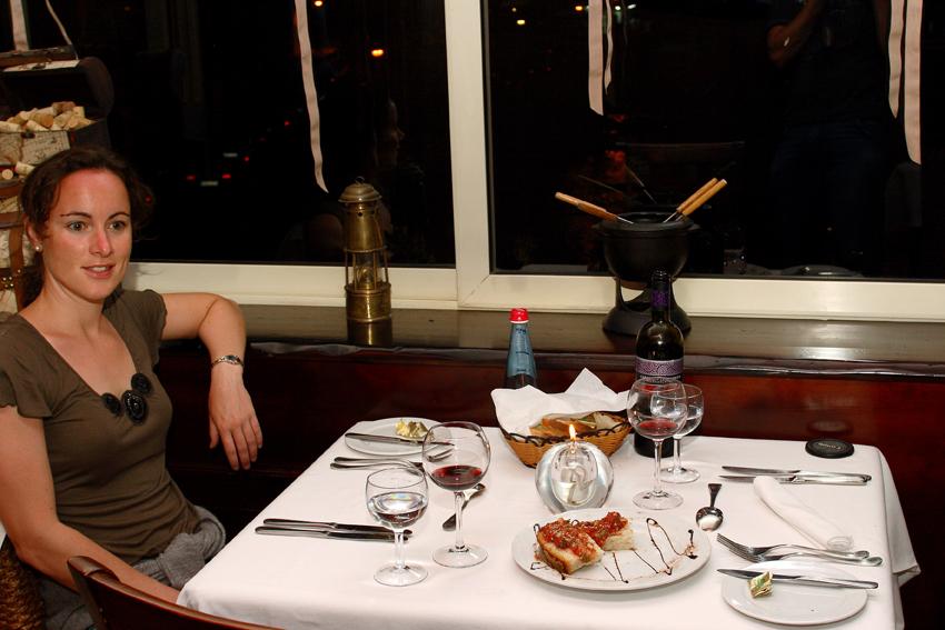 Malta - Restaurant Tarrango