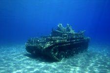 """Reisen – Jordanien – """"Unberührtes Tauchvergnügen am Golf von Aquaba"""""""