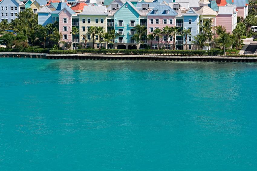 Bahamas - Paradise Iland, Nassau