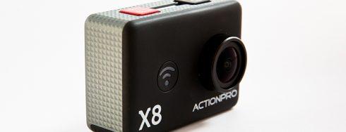 ActionPro X8