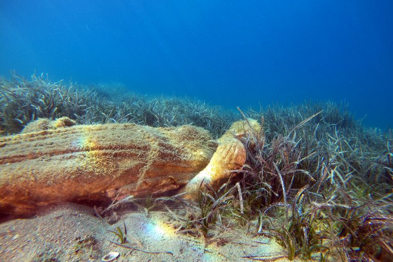 """Reisen – Samos – """"Entdecke Samos unter Wasser"""""""