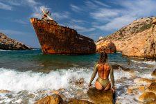"""Reisen – Amorgos – """"Sightseeing Highlights und Restaurant-Tipps"""""""