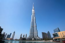 "Reisen – VAE – ""5 Must do's in Dubai"""