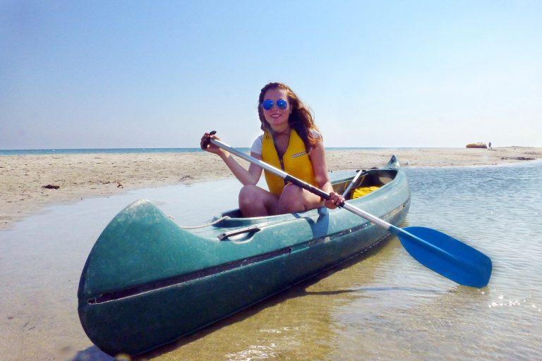 """Reisen – Korsika – """"4 Ausflugtipps, wenn Tauchen vom Winde verweht wird"""""""