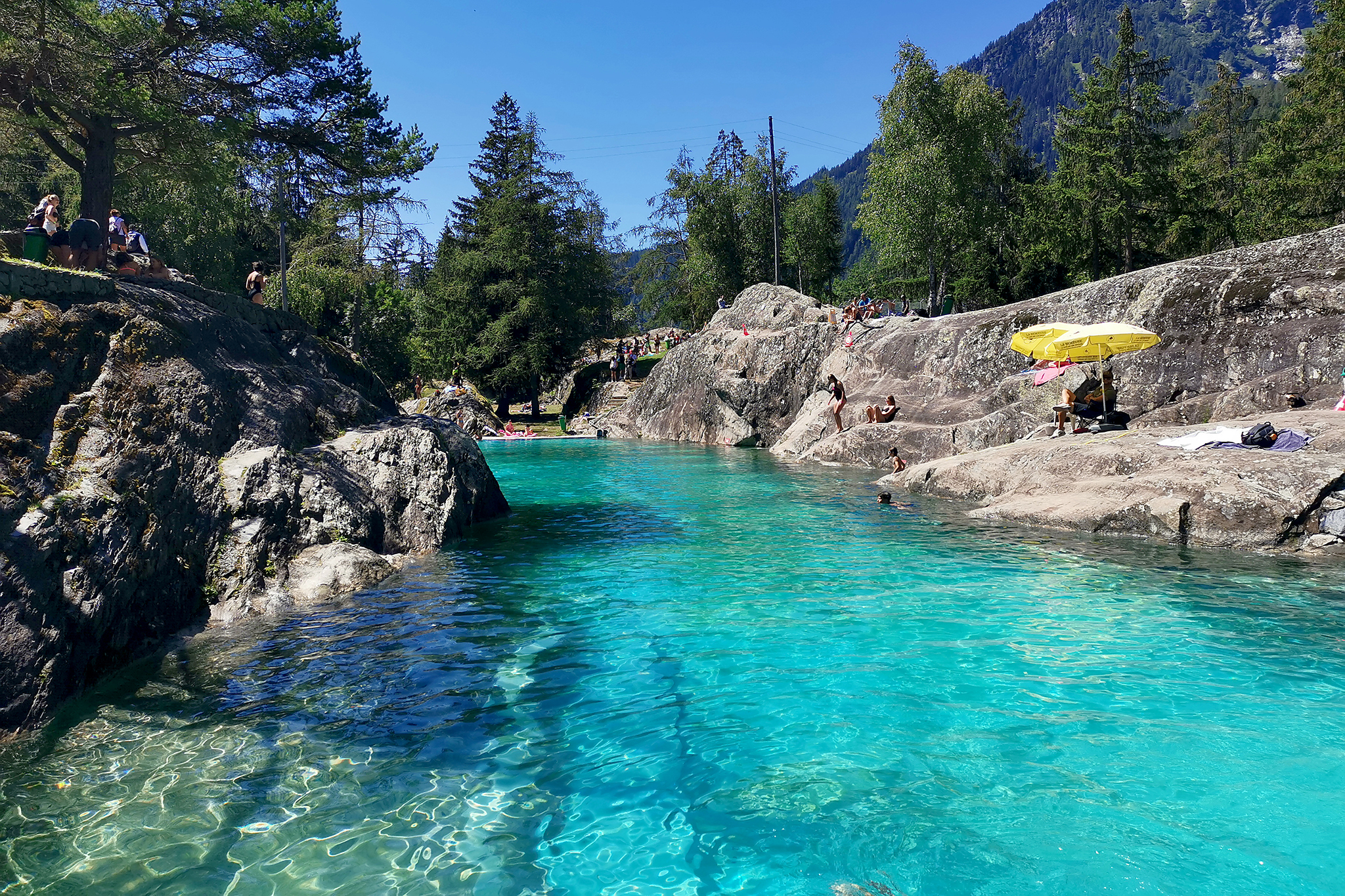 """You are currently viewing Schweiz – """"Familienausflug – Zoo & Schwimmbad Les Marécottes"""""""