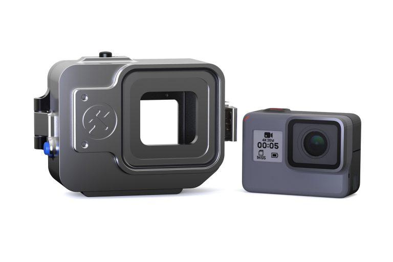 Gewinnspiel – Unterwassergehäuse GoPro Hero – 7 Tage Countdown