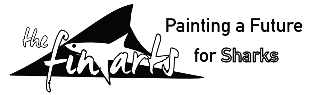 The Fin Arts - Painting a Future for Sharks