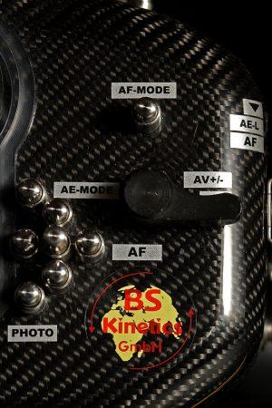BS-Kinetics Gibson